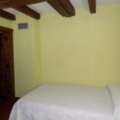 Отель Las Rocas de Brez комната для гостей фото 3