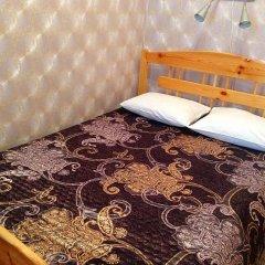 Мини-отель Лира Номер Комфорт с двуспальной кроватью фото 5