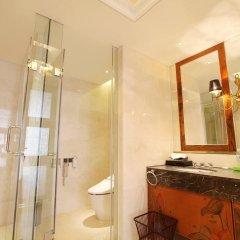 Ji'an Hotel ванная фото 2
