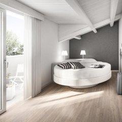 Rimini Suite Hotel 4* Люкс с различными типами кроватей