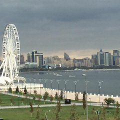 Отель Riviera Азербайджан, Баку - отзывы, цены и фото номеров - забронировать отель Riviera онлайн приотельная территория