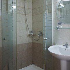 Parnon Hotel 3* Стандартный номер с различными типами кроватей фото 15