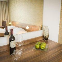Отель Arthotel ANA Enzian 3* Стандартный номер с различными типами кроватей фото 8