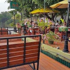 Отель Thumbelina Apartments & Hotel Шри-Ланка, Бентота - отзывы, цены и фото номеров - забронировать отель Thumbelina Apartments & Hotel онлайн фото 2