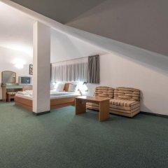 Hotel Iceberg Bansko комната для гостей фото 5