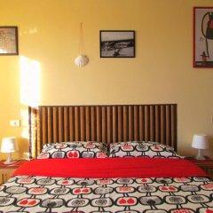 Отель B&B del Viaggiatore Ористано комната для гостей фото 2