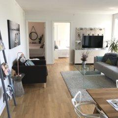 Апартаменты Canal Apartment комната для гостей фото 3