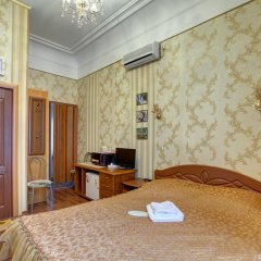 Mini-hotel Petrogradskiy 3* Стандартный номер фото 10