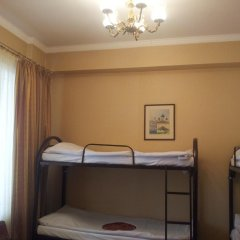 Хостел Даниловский удобства в номере