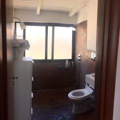 Отель Attico Atenea ванная