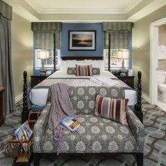 Отель Holiday Inn Club Vacations Williamsburg Resort комната для гостей фото 3