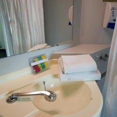 Отель Cerise Auxerre Стандартный номер с двуспальной кроватью фото 3