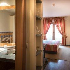 Отель Kalma superior Венгрия, Хевиз - 1 отзыв об отеле, цены и фото номеров - забронировать отель Kalma superior онлайн комната для гостей фото 4