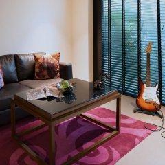 Hard Rock Hotel Goa комната для гостей фото 3