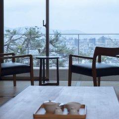 Agora Fukuoka Hilltop Hotel & Spa 4* Стандартный номер фото 3