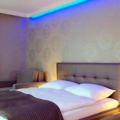 Отель Invite Wroclaw 4* Стандартный номер с двуспальной кроватью фото 4