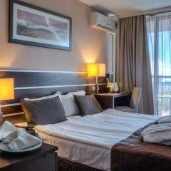 Отель Platinum Hotel & Casino Болгария, Солнечный берег - отзывы, цены и фото номеров - забронировать отель Platinum Hotel & Casino онлайн комната для гостей фото 3