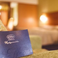 Отель Евразия 4* Студия фото 10