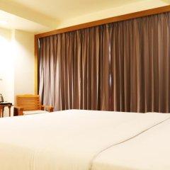 Sunshine Hotel And Residences 3* Стандартный номер с различными типами кроватей фото 11