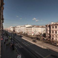 Гостиница Невский Форум балкон
