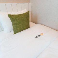Hotel QB Seoul Dongdaemun 2* Стандартный номер с различными типами кроватей фото 2