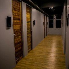 Silom Space Hostel Кровать в общем номере фото 4