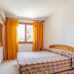 Отель Apartamentos Obrador комната для гостей фото 4