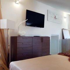 Апартаменты Navona Luxury Apartments Улучшенная студия с различными типами кроватей фото 3