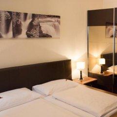 Hotel - Pension Dormium - Jasminka Rath 3* Стандартный номер фото 8