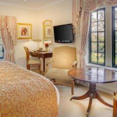 Nailcote Hall Hotel 4* Стандартный номер с различными типами кроватей фото 4