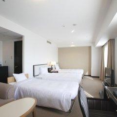 Toyama Excel Hotel Tokyu 3* Улучшенный номер