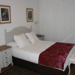 Arha Hotel & Spa 2* Стандартный номер с различными типами кроватей фото 4