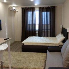Гостиница Apart Hotel 1905 в Новосибирске отзывы, цены и фото номеров - забронировать гостиницу Apart Hotel 1905 онлайн Новосибирск комната для гостей фото 5