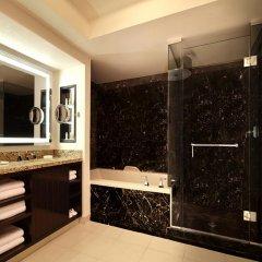 Отель Delano Las Vegas at Mandalay Bay ванная фото 2