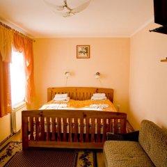 Гостиница Вилла Три Брата Украина, Розгирче - отзывы, цены и фото номеров - забронировать гостиницу Вилла Три Брата онлайн комната для гостей фото 3