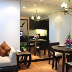 Royal Thai Pavilion Hotel 4* Номер Делюкс с различными типами кроватей фото 5