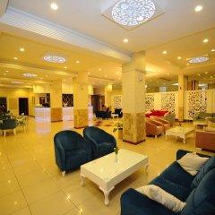Akin Paradise Hotel спа