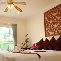 Отель Bangtao Varee Beach Пхукет комната для гостей фото 4