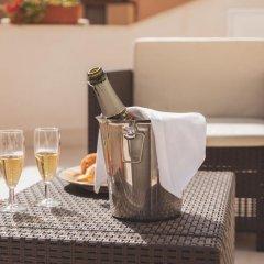 Отель Le Maioliche Италия, Агридженто - отзывы, цены и фото номеров - забронировать отель Le Maioliche онлайн питание фото 2