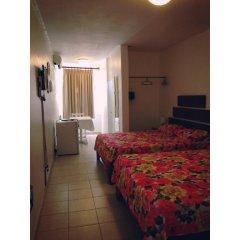Bocachica Beach Hotel 3* Номер Делюкс фото 18