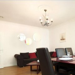 Апартаменты Nice - Paillon apartment by Stay in the heart of ... питание