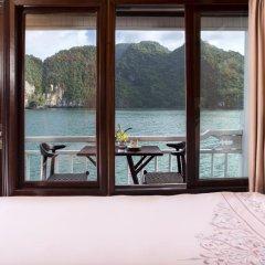 Отель Aphrodite Cruises 4* Номер Делюкс с различными типами кроватей фото 2