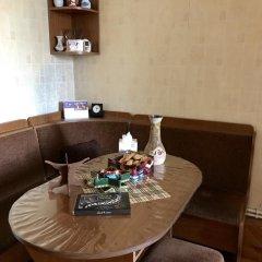 Апартаменты Room in Apartment at Tigrana Metsa Стандартный номер фото 23