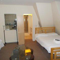 Hotel Citystay Лондон комната для гостей фото 2