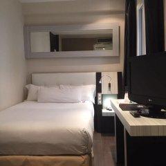 Отель Petit Palace Opera 3* Стандартный номер с различными типами кроватей