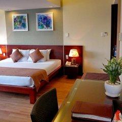 Asia Paradise Hotel 3* Стандартный номер с двуспальной кроватью фото 6