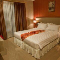 Отель Retro 39 Бангкок комната для гостей фото 2