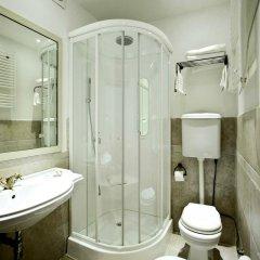 Отель Il Guercino 4* Стандартный номер с различными типами кроватей фото 9