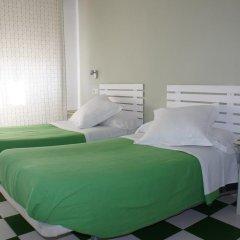 Отель Hostal Puerto Beach Стандартный номер с двуспальной кроватью фото 9