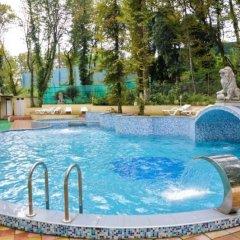 Гостиница Империя в Сочи - забронировать гостиницу Империя, цены и фото номеров бассейн фото 3